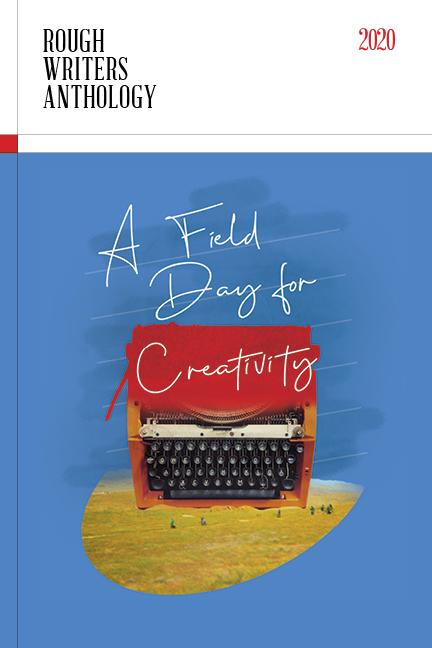 rough writers 2020 anthology